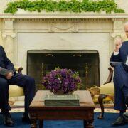 Seúl buscará el diálogo con Pyongyang mediante condiciones con EE.UU.
