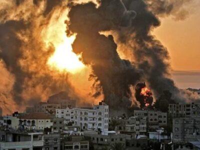 """Unicef pidió alto al fuego y acceso humanitario """"inmediato"""" en la Franja de Gaza"""