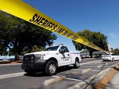 Un tiroteo dejó varios fallecidos y heridos en California