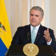 Duque retiró el proyecto de reforma tributaria en Colombia