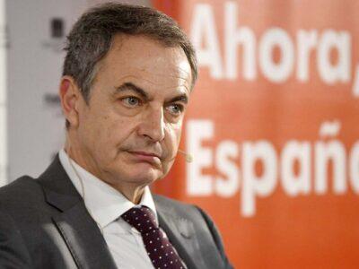 "Rodríguez Zapatero desea que Leopoldo López siga ""en libertad"""