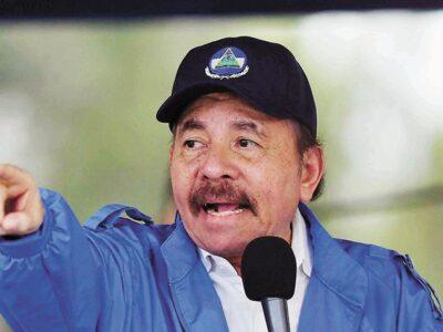 Daniel Ortega impide la participación de opositores en los próximos comicios