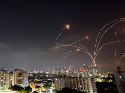 ONU debatirá conflicto de Israel y Palestina