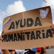 Países discutirán nuevo paquete de asistencia humanitaria para Venezuela