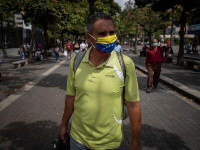 Inició una nueva semana de cuarentena radical en Venezuela