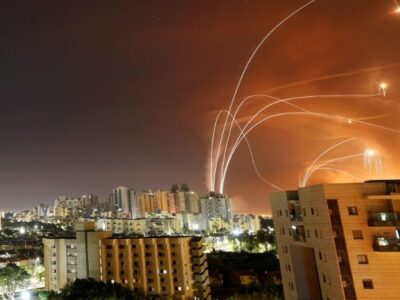 Israel no descarta una operación terrestre en Gaza