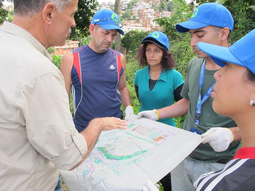 La iniciativa, que se adelanta junto con Jardines Ecológicos Topotepuy, está enmarcada en los programas de RSE del ente financiero
