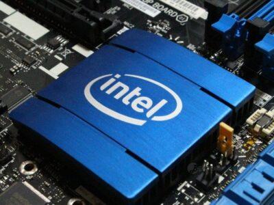 Intel advierte que escasez de semiconductores durará varios años