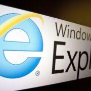 Internet Explorer será retirado del mercado en el 2022