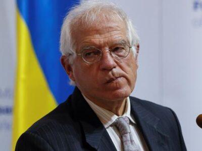 UE se ofrece para ayudar a reducir las tensiones en Colombia