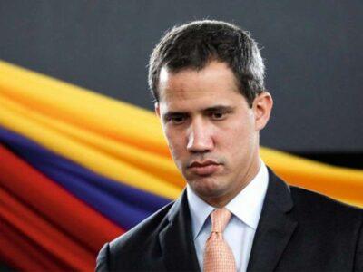 Doble Llave - Comunidad internacional respalda Acuerdo de Salvación Nacional, según Guaidó