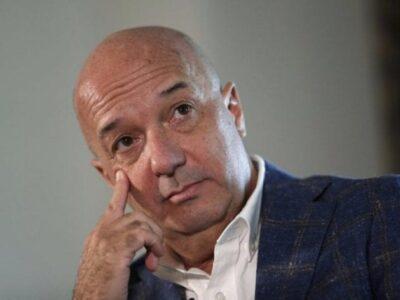 Iván Simonovis renunció como comisionado de seguridad de Guaidó