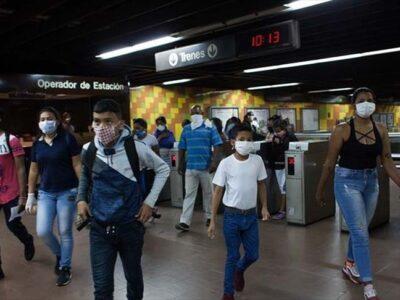 Inició una nueva semana de flexibilización en Venezuela