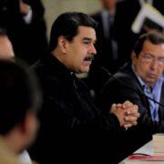 Grupo de Boston estaría pidiendo bajar la presión sobre Venezuela