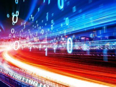 Toshiba crea una red cuántica de fibra óptica
