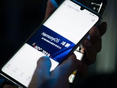 Huawei estrenó su sistema operativo HarmonyOs
