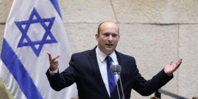 Israel juramentó a un nuevo gobierno