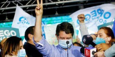 La centroizquierda gobernará en la mayoría de las regiones chilenas