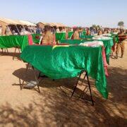 Ataque armado en Burkina Faso deja al menos 100 personas muertas