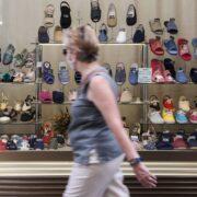 Comercios registraron 81% de operatividad durante la flexibilización