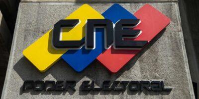CNE inició auditoría del sistema de votación