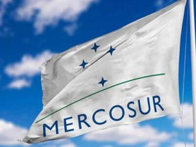 DOBLE LLAVE - Posponen para el 15 de junio la cumbre de cancilleres del Mercosur