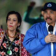 Daniel Ortega acusó a opositores de recibir dinero de EE.UU.