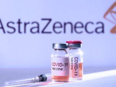 AstraZeneca admitió que un tratamiento con anticuerpos no previene el Covid-19