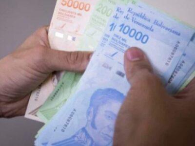 Bancos están listos para la nueva reconversión monetaria