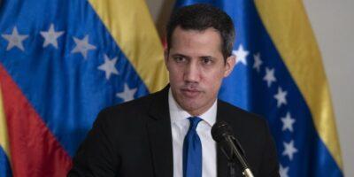 Guaidó descarta que las elecciones regionales sean la solución