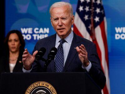 Biden amplió lista de empresas chinas prohibidas para la inversión estadounidense