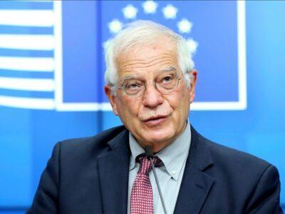 """Borrell reivindicó a la UE como un socio """"fiable"""""""