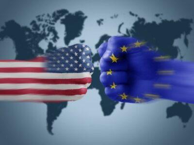 Cámaras de Comercio de EE.UU. en Europa instan impulsar nueva Agenda Trasatlántica