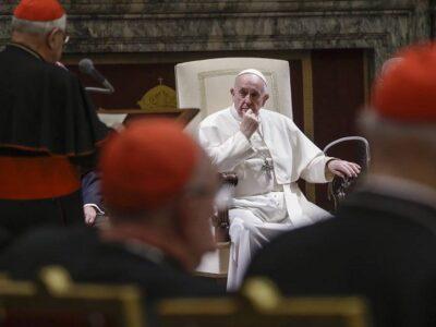 Cardenal alemán presentó su renuncia al Papa Francisco por escándalo de abusos