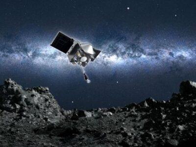 China se prepone traer muestras de Marte para 2030
