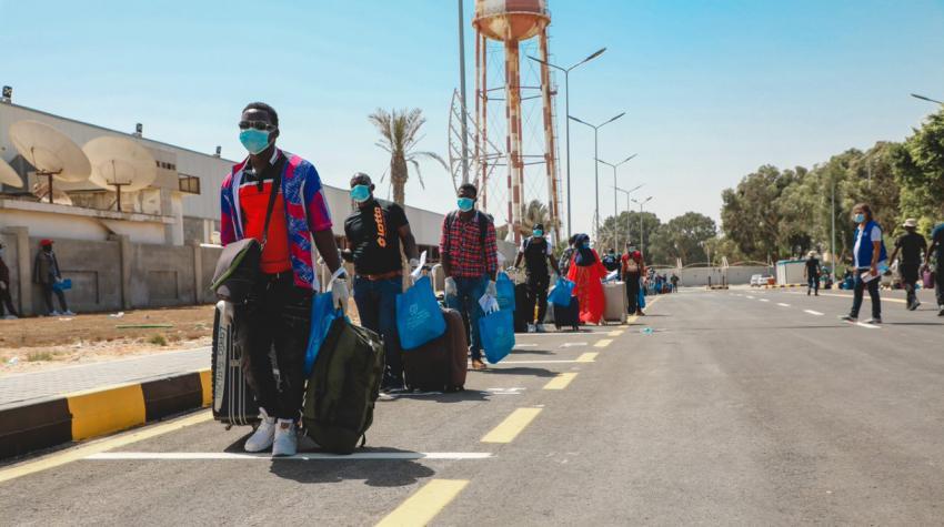Día del Refugiado ACNUR: 82,4 millones de desplazados en el mundo