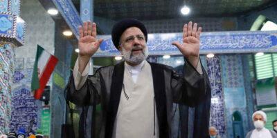 """Gobierno de Maduro saluda la elección de Raisí en Irán y le ofrece su """"apoyo"""""""