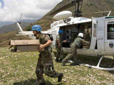 ONU logró acuerdo para el nuevo presupuesto de misiones de paz