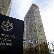 Tribunal de Justicia de la UE dicta que expulsión no impide optar por residencia
