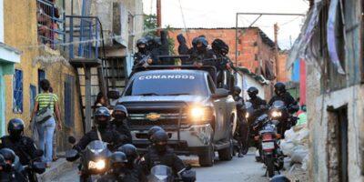 Una enfermera se convirtió en la tercera civil asesinada este lunes en La Vega
