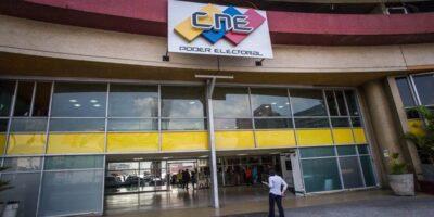 CNE: Más de 160.000 personas se inscribieron para votar en noviembre