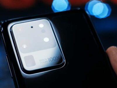 Samsung anunció su nuevo sensor de 50 megapíxeles