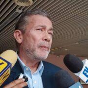 Oposición venezolana espera un acuerdo en México a la brevedad