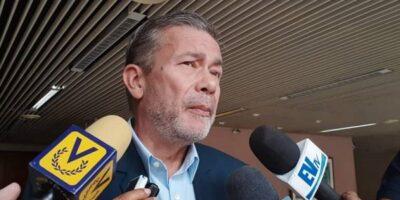 EE.UU. conversará con Gerardo Blyde sobre negociación en Venezuela