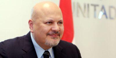 Pronunciamiento de la CPI sobre Venezuela quedará en las manos de Karim Khan