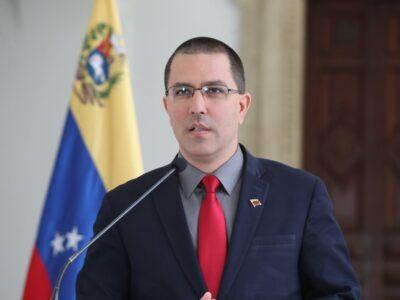 Gobierno de Nicolás Maduro negó recibir donación de EE.UU.