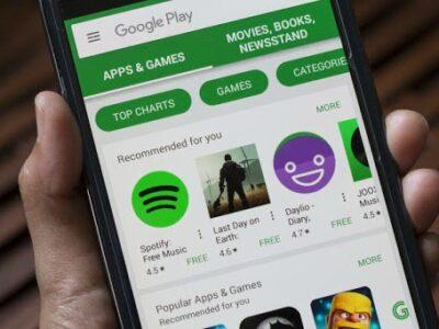 Google Play incorporó otras medidas de seguridad para los desarrolladores