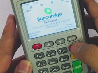 Bancamiga extiende sus servicios en sus puntos de venta de todo el país