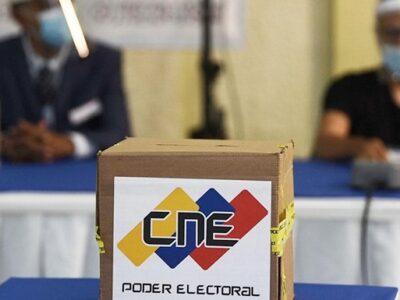José Trujillo señala que el Estado comunal elimina las elecciones del 21-N