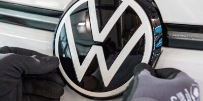 """Justicia francesa inculpó a Volkswagen por """"engaño"""" en el dieselgate"""